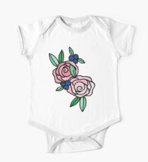 Pinks and Blues Kids Clothes