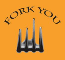 fork you by jon  daly