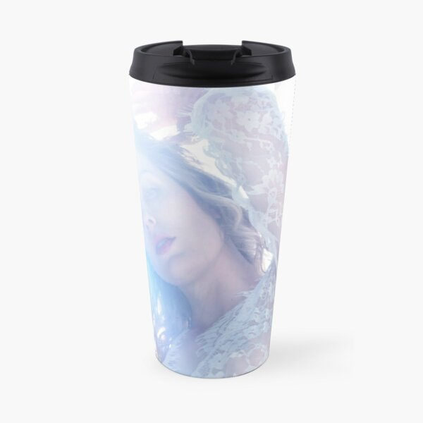 Mountain Dweller 8 Travel Mug