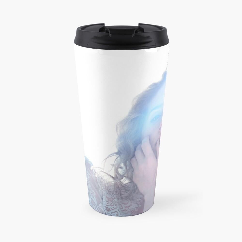 Mountain Dweller 7 Travel Mug