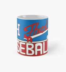 Oh! That's a Baseball!! JJBA Jojo's Bizarre Adventure Mug