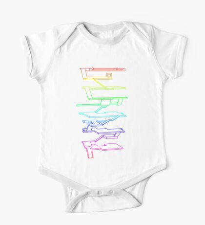 THE RAINBOW ROOMS Kids Clothes