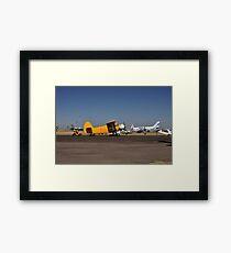 Avalon Airshow,Australia 2017-2 Antonovs Framed Print