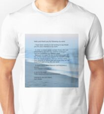 to all my followers T-Shirt