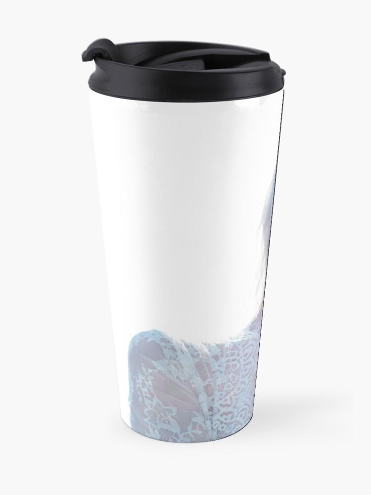 Alternate view of Mountain Dweller 2 Travel Mug
