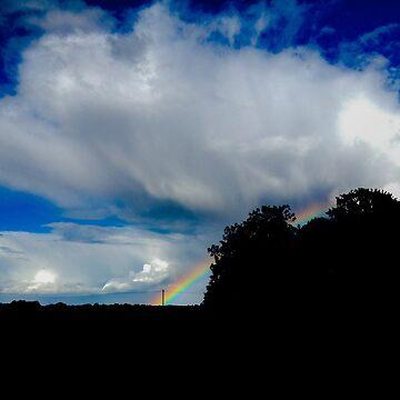 Chasing Rainbows by pauljamesfarr