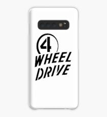 4 Wheel Drive! Case/Skin for Samsung Galaxy