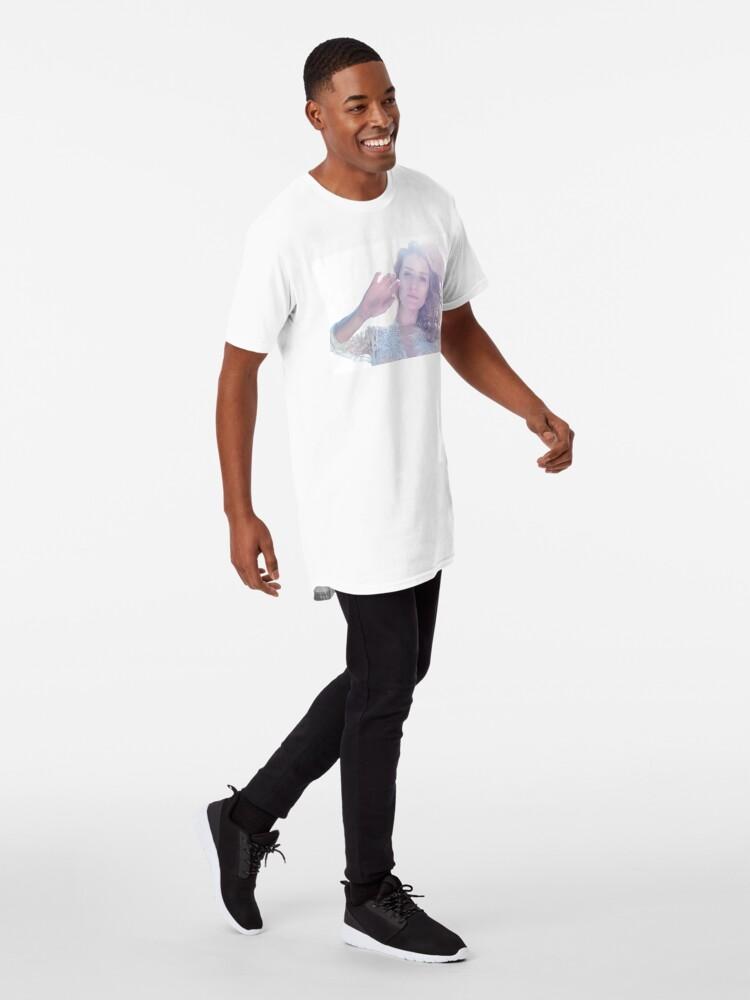 Alternate view of Mountain Dweller 1 Long T-Shirt