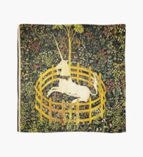 HD The Unicorn in Captivity  (1494 aprox) Scarf