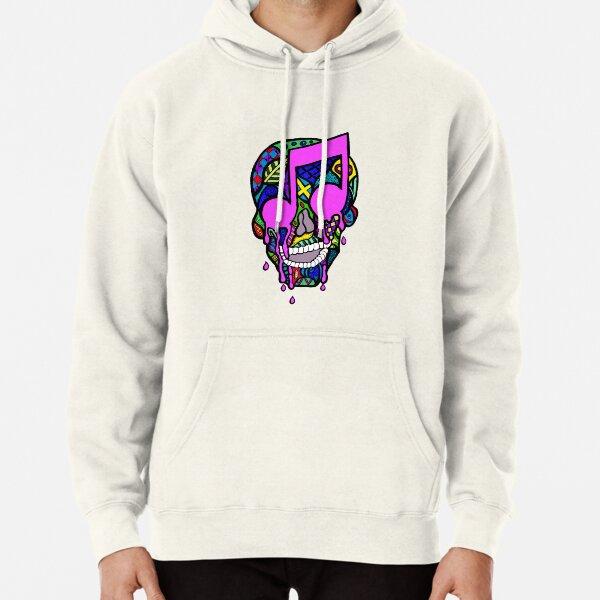 Crainial Bass II Pullover Hoodie