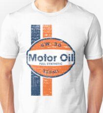 Black Fuel T-Shirt