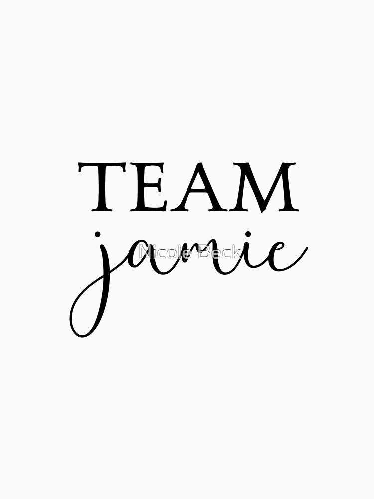 Team Jamie by Drunken-Sailor