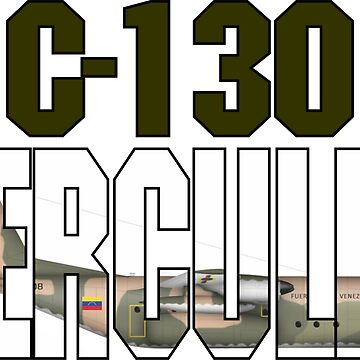 Hercules C-130 by station360