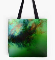 TOXIC WATER Tote Bag