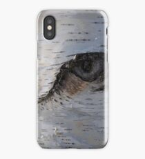Birch Eye iPhone Case/Skin
