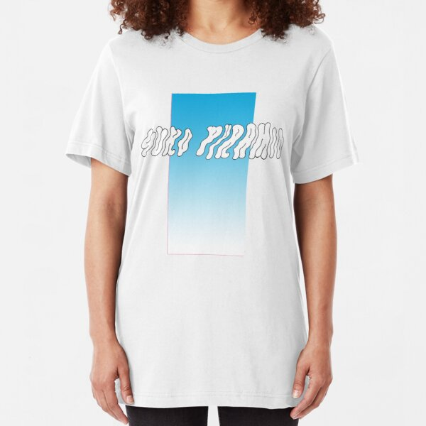 Suko Pyramid Logo 1 Slim Fit T-Shirt