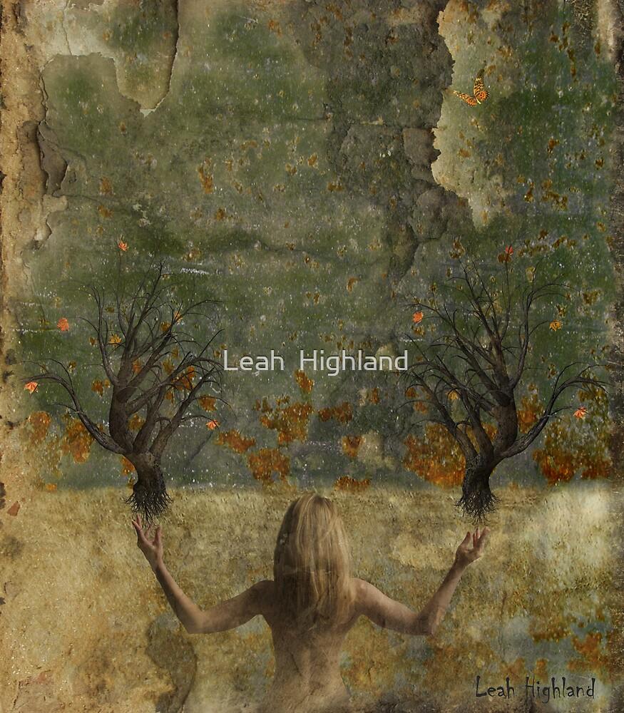 """Earth"" by Leah  Highland"