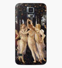 Primavera, by Botticelli Case/Skin for Samsung Galaxy