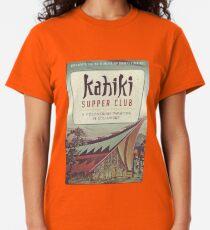 Kahiki Supper Club: A Polynesian Paradise in Columbus Classic T-Shirt