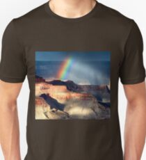 Light and Shadow 1 T-Shirt