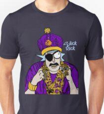Slick Rick Sanchez Mash up T-Shirt