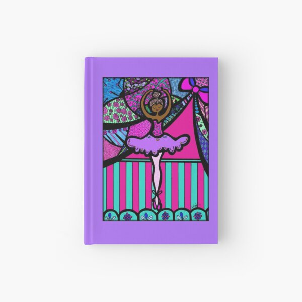 Releve Hardcover Journal