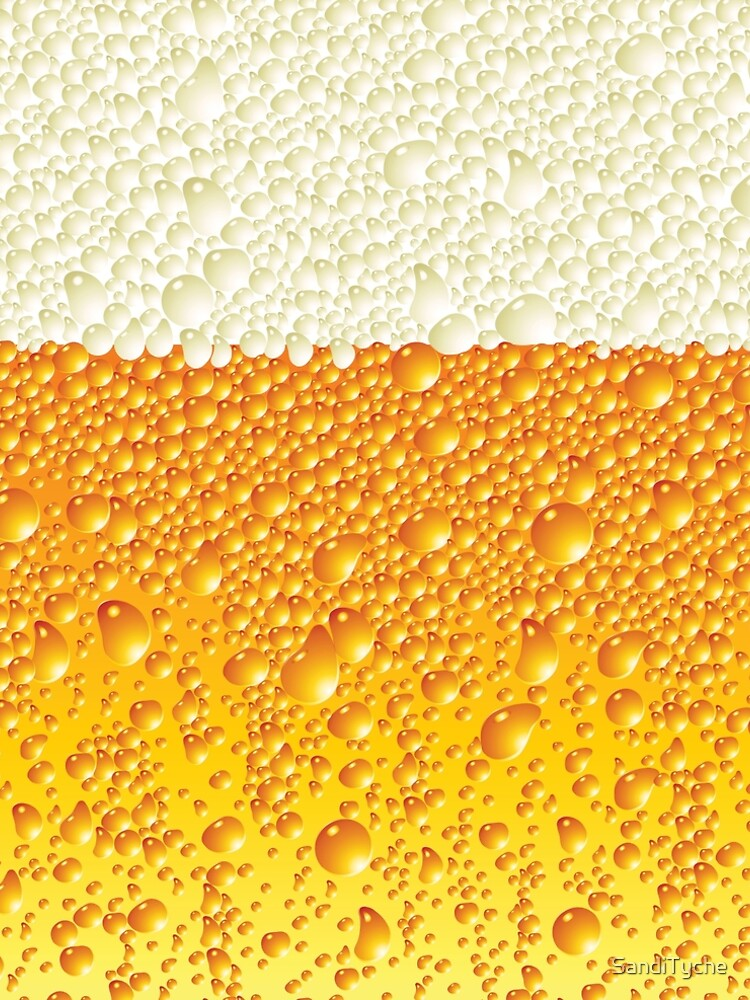 Beer - Lager - Pale Ale by SandiTyche