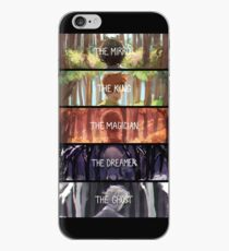 The Gangsey iPhone Case
