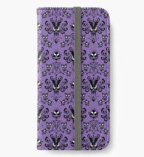 999 Happy Haunts iPhone Wallet/Case/Skin