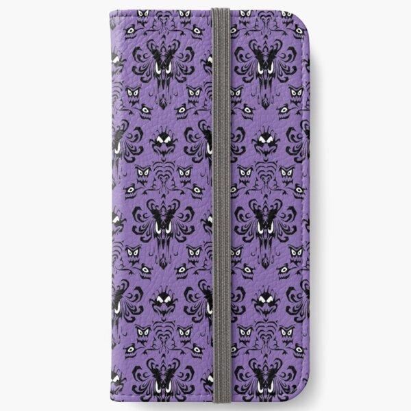 999 Happy Haunts iPhone Wallet
