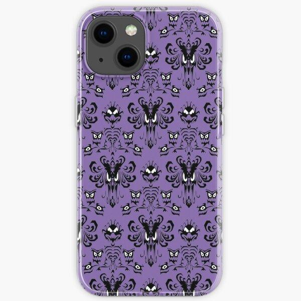 999 Happy Haunts iPhone Soft Case