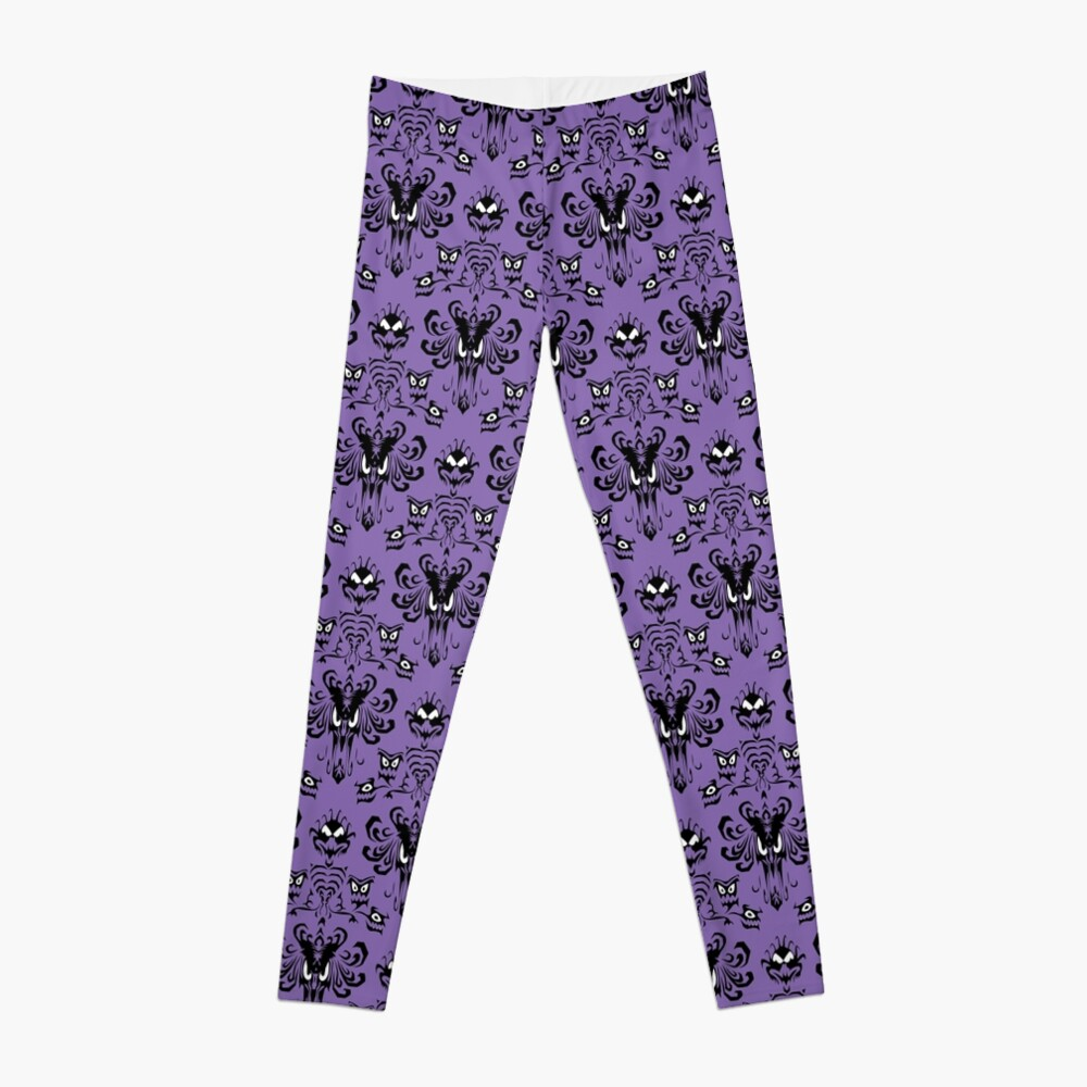 999 Happy Haunts Leggings