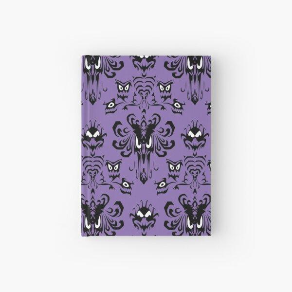 999 Happy Haunts Hardcover Journal