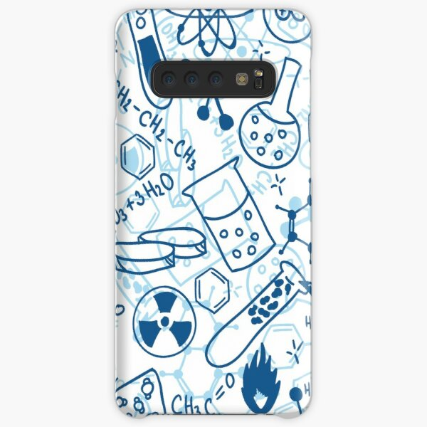 Chemistry Samsung Galaxy Snap Case