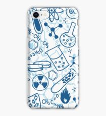 Chemistry iPhone Case/Skin