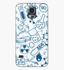 Chemistry Case/Skin for Samsung Galaxy
