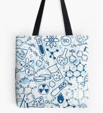 Chemie Tote Bag