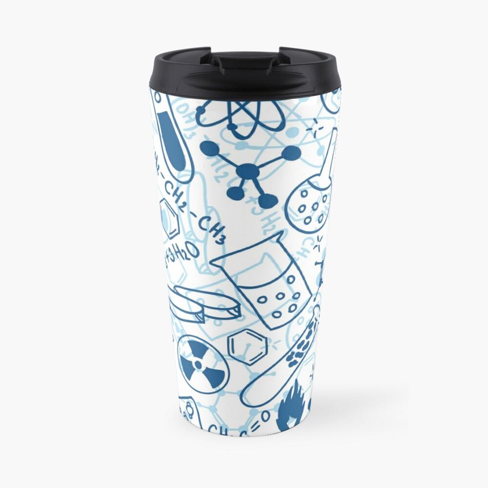 Chemistry Travel Mug