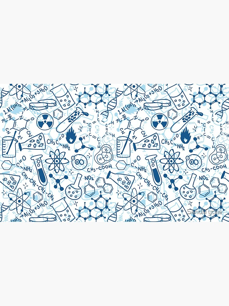 Chemistry by SandiTyche