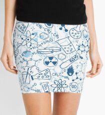 Chemistry Mini Skirt