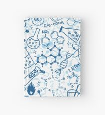 Chemistry Hardcover Journal