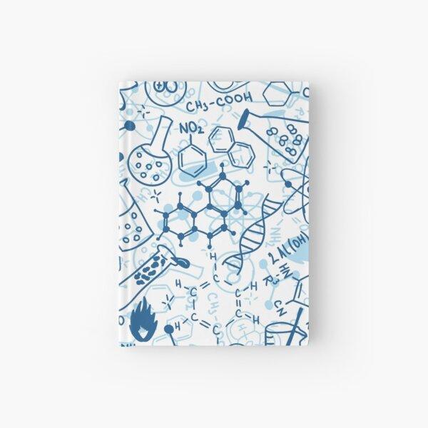 Chemistry Hardcover Journal