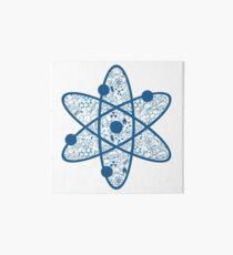 Chemistry Art Board