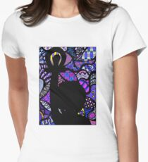 Radical Grace Fitted T-Shirt
