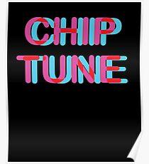 Chiptune! Best Music Genre Ever Poster