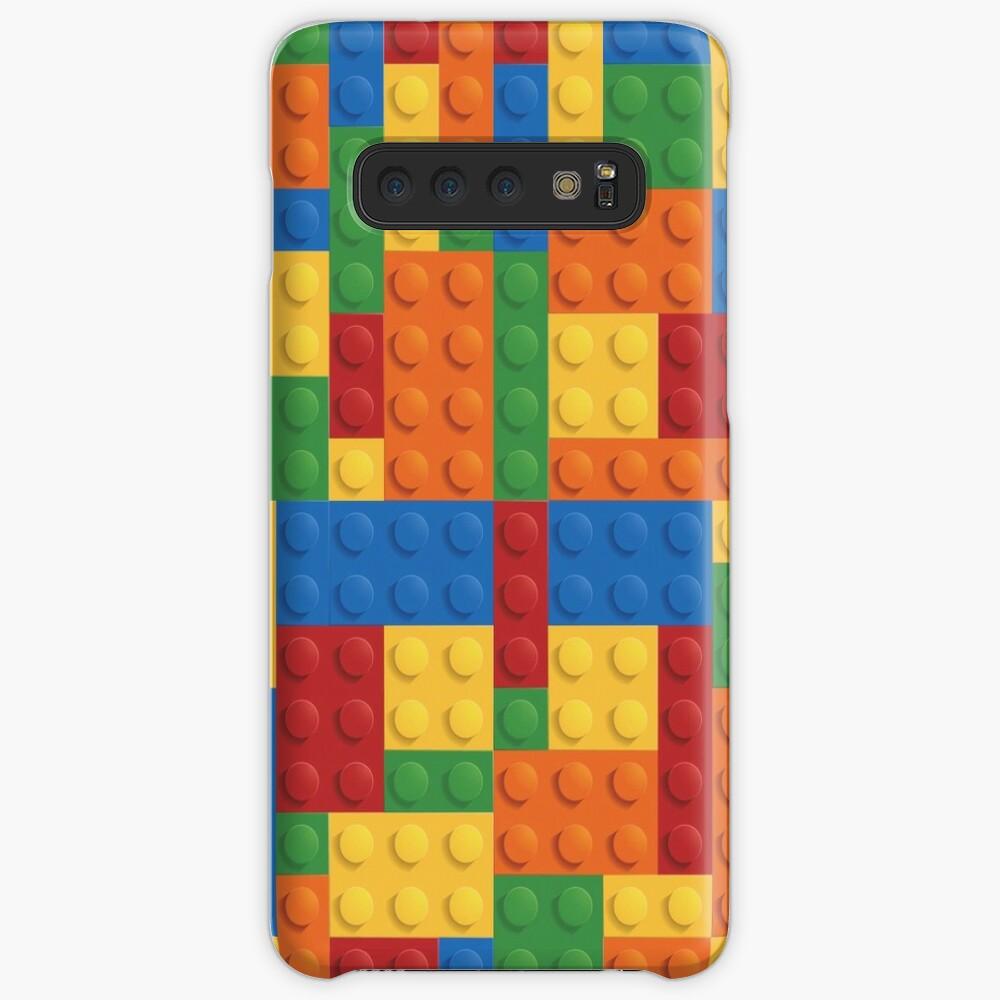 LegoLove Case & Skin for Samsung Galaxy