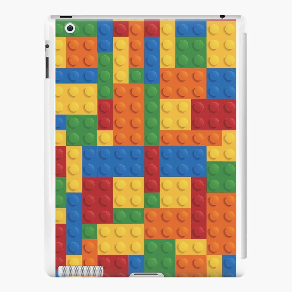 LegoLove iPad Cases & Skins