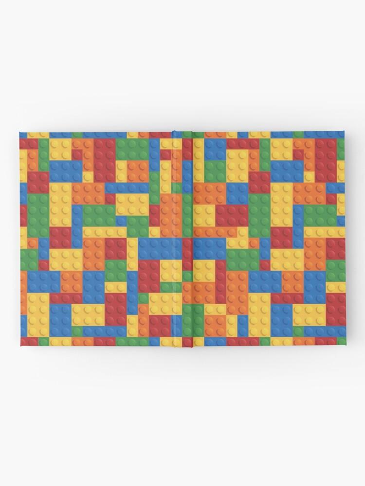 Alternate view of LegoLove Hardcover Journal