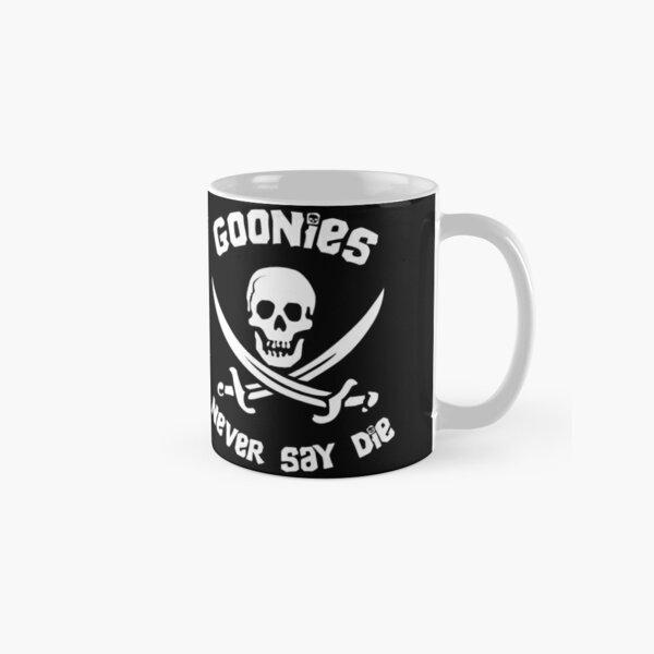Goonies Never Say Die Classic Mug