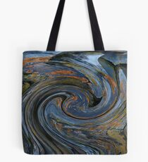 Forest Illusions- Eternal Dance Tote Bag